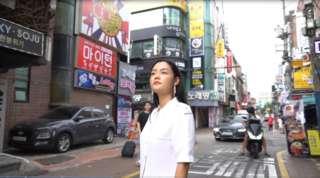 탈북민 유나 씨는 한국 사회에 적응하는 과정에서 영어의 장벽이 가장 크게 느껴졌다고 말한다.