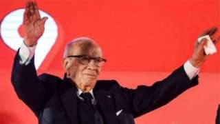 AarẹBeji Caid Essebsi