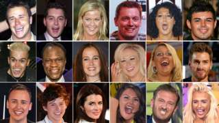 Big Brother's non-celebrity UK winners