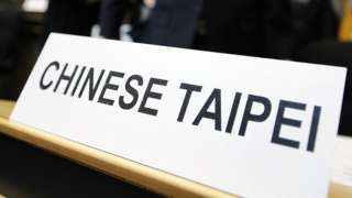 Taiwan attends the annual meeting of the World Health Organization on May 18 2009