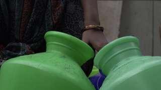 चेन्नई में जल संकट