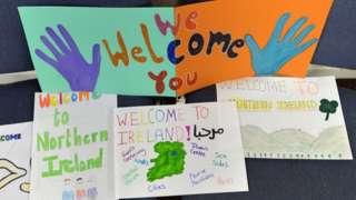 Welcomesigns