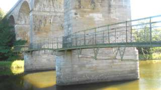 Viaduct bridge