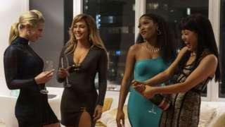 مشهد من الفيلم المحظور
