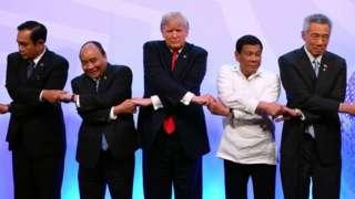 VN ảnh hưởng gì khi Philippines muốn 'gần Trung, xa Mỹ'?