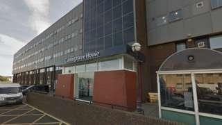 North Ayrshire Council HQ