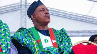 PDP National Chairman: Court suspend Prince Uche Secondus as People's Democratic Party Nigeria leader - Read wetin we know