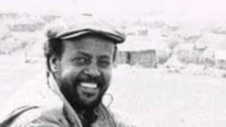 Gen Tsadkan Gebretensae, in roughly 1988