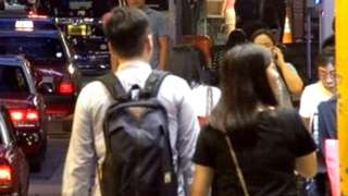 हाँगकाँग, घरं, नोकरी