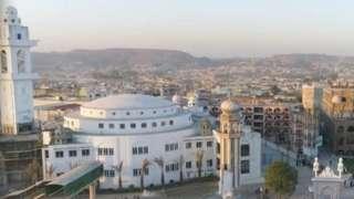 دارالعلوم جامعہ حقانیہ