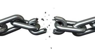 Chain breaking