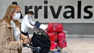 uk travel rules