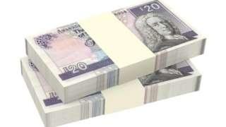 Royal Bank of Scotland notes