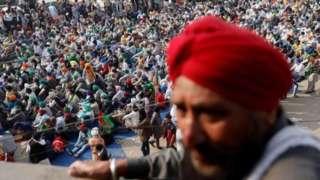अमेरिकी सांसदों के समर्थन पर भारत की तीखी प्रतिक्रिया