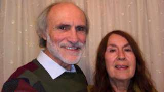 David and Carol Richards