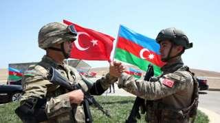 ترکی اور آزربائیجان
