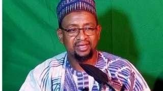 Sheik Abdallah Usman Gadon Kaya say resumption of Friday prayers fit make God heal coronavirus fast