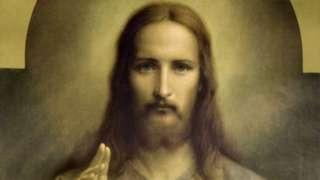 येशू ख्रिस्त