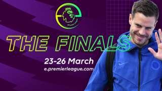 ePremier League Finals