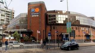 Cardiff Motorpoint Arena