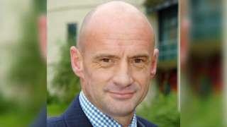 Ian Westley