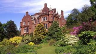 Threave House and Gardens
