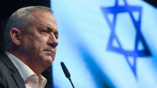 وزیر دفاع اسرائیل