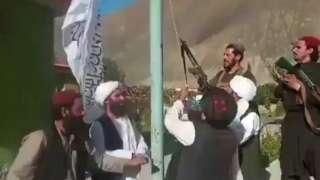 Талібан у Панджшері