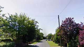 North Houses Lane