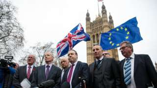 DUP outside Westminster