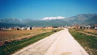 planinski put