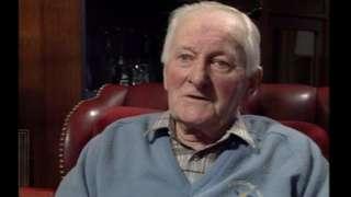 Archie Stinchcombe