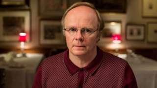 Jason Watkins in BBC dark comedy Inside No 9