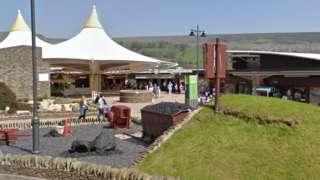 Festival Park, Ebbw Vale