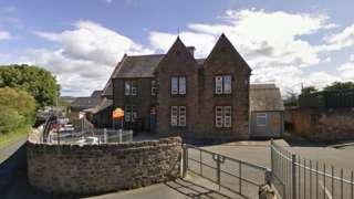 Dearham Primary School in Maryport