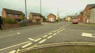 Derby Road, Ripley, Derbyshire