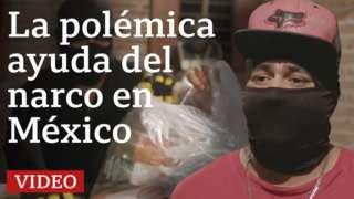 Narcos en México
