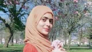 Esha Mumtaz