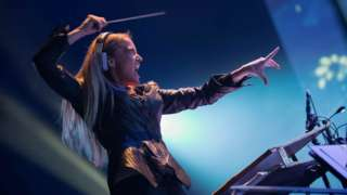 Eimear Noone Conductor