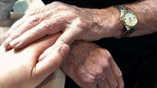 Hand-holding