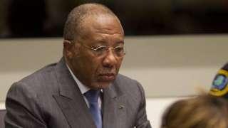 Mu 2012 Taylor yakatiwe gufungwa imyaka 50 n'urukiko rushyigikiwe na ONU