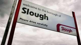 Slough