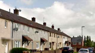 Overton Close Kirkby
