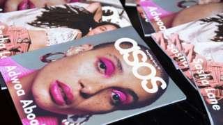 Asos magazine