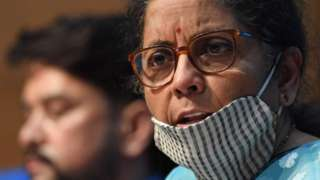 20 லட்சம் கோடி ரூபாய் நிதி: விவரங்களை வெளியிடும் நிர்மலா சீதாராமன்