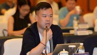 중국 게임사 창업주이자 1조 자산가 중국 린치 회장이 지난 25일 돌연 사망했다