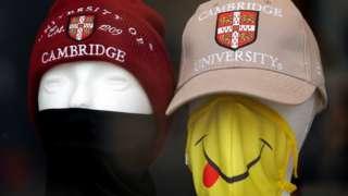 Hats and masks