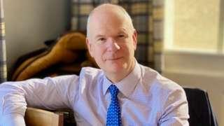 Avon and Somerset PCC Mark Shelford