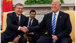 Prezidentlar