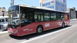 الباص السريع